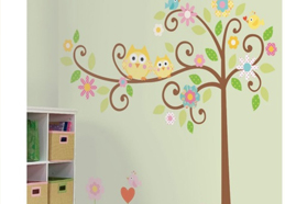 DIY Advice: Children's Bedrooms