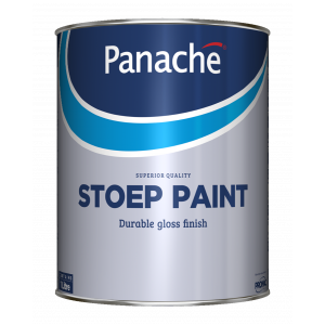 PANACHÉ STOEP PAINT STD COLOURS