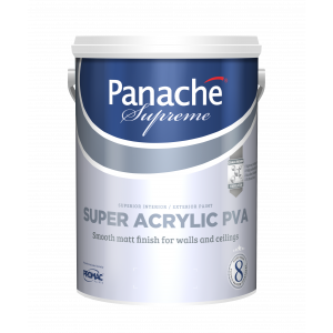 PANACHÉ SUPER ACRYLIC STD COLOURS